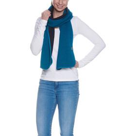 Tatonka Lakho Szal 25x200cm, teal blue